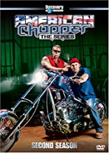 american choppers season 2