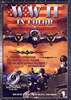 World War II in Color [DVD]