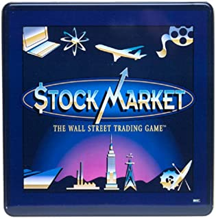 crossword companion Stock Market - The Wall Street Trading Game