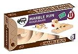 Varis Toys Marble Run Juego de construcción de 8 Piezas, Multicolor, Talla única (MR-8)