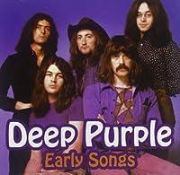 Deep Purple - Early Songs (1 CD)