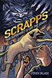 SCRAPPS: This Superhero is off the Leash! (English Edition)