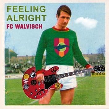 Feeling Alright (Full Version)