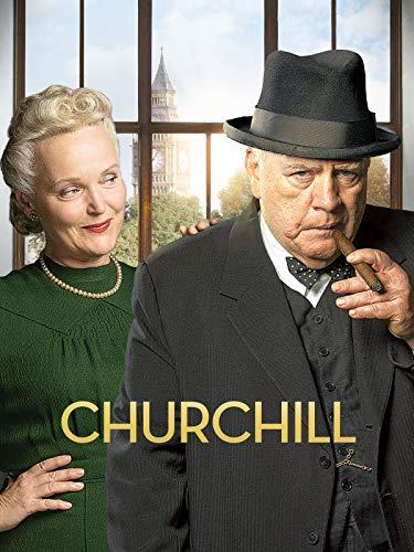 Churchill [dt./OV]
