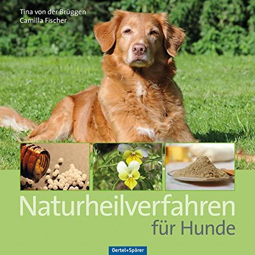 Brüggen, Tina<br />Naturheilverfahren für Hunde  - jetzt bei Amazon bestellen