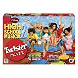 Twister Moves High School Musical 2