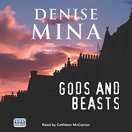 Gods and Beasts cover art