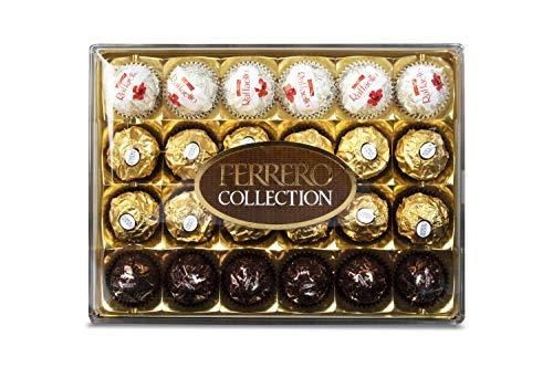 Ferrero Collezione Praline, 24 Praline, 269g