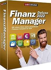FinanzManager Deluxe