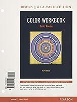 Color Workbook, Books a la Carte Edition