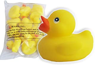 """Hapros 2"""" Rubber Duck (12 Pack)"""