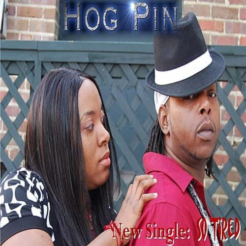 Hog Pin