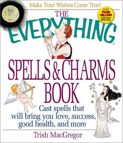 Everything Spells & Charms