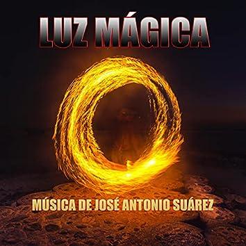 Luz magica