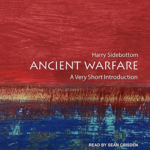 Ancient Warfare Titelbild