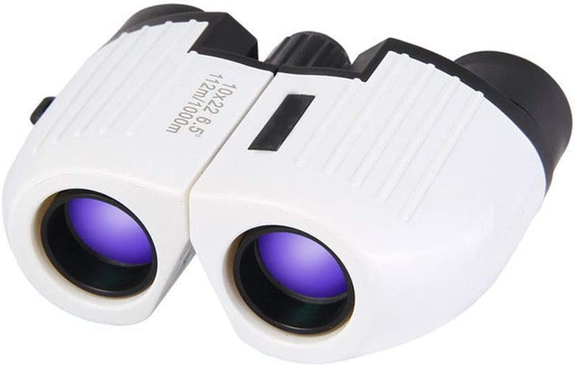WHEEJE Long Distance Observation Limited price 10x22 Binoculars HD with Br FMC shopping