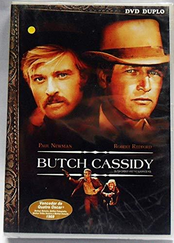 DVD BUTCH CASSIDY
