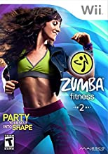 Best zumba game wii Reviews