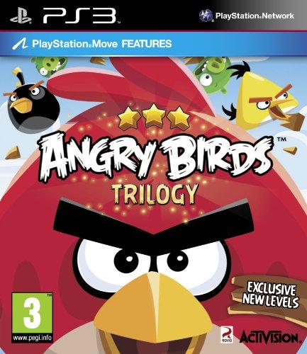 Angry Birds Trilogy  [Importación inglesa]
