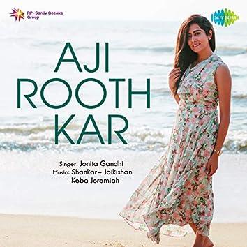 Aji Rooth Kar - Single