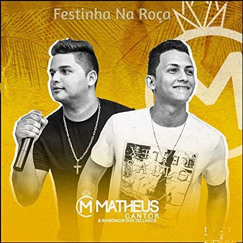 MATHEUS CANTOR & Ramonzin dos  Teclados