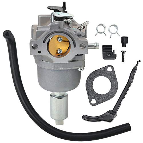 Compatible with Carburetor Carb for 799252 Troy Bilt Pony 15.5hp Briggs Stratton Engine