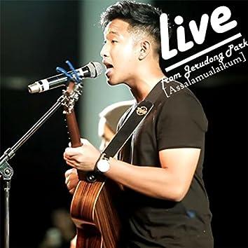 Assalamualaikum (Live from Jerudong Park)