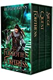 Forgotten Fortress: The Complete Swordmaster Trilogy
