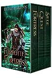 Forgotten Fortress: The Complete Swordmaster Trilogy