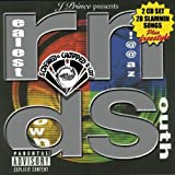 Realest N**As Down South: Scre by Rnds (2004-08-03)
