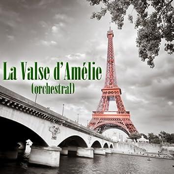 La Valse d'Amélie (Orchestral)