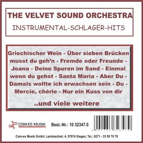 The Velvet Sound Orchestra
