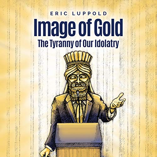 Image of Gold cover art