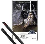 1art1 Star Wars Poster (91x61 cm) Episode IV, A New Hope