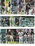 Chicago White Sox / Complete 2020 Topps White...