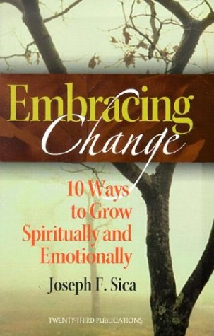 Embracing Change: 10 Ways to Grow Spiritually and Emotionally
