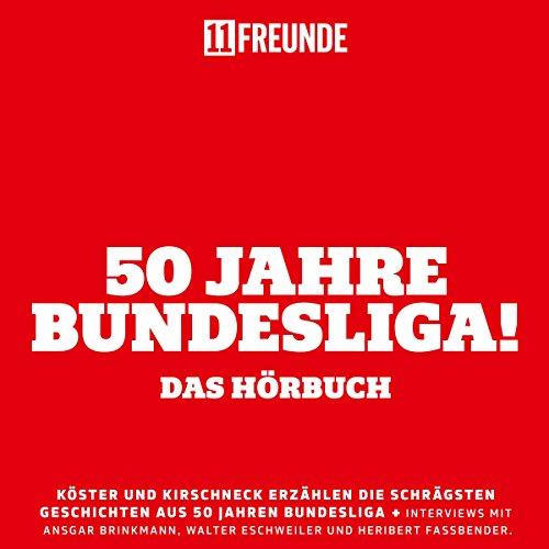 50 Jahre Bundesliga Titelbild