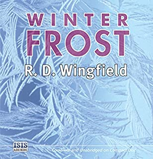 Winter Frost cover art