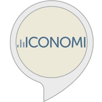 Iconomi Price