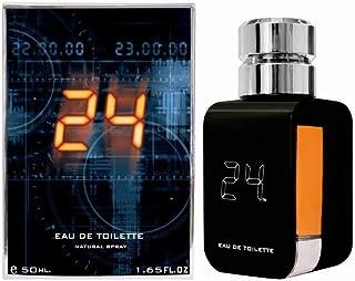 24 by Scentstory Eau de Toilette for Men 50ml