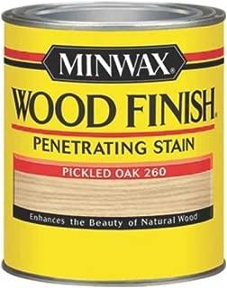 K&B ADVANCED 22600 Pickled Oak Interior Oil Based Wood Finish Stain 6209134