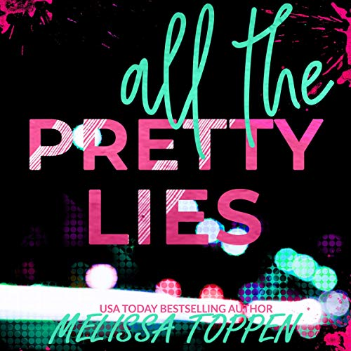 『All the Pretty Lies』のカバーアート