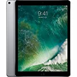 Apple iPad Pro 12.9-inch 512GB MPLJ2LL/A (2nd Generation, Wi-Fi + Cellular 4G LTE, Space Gray) Mid 2017