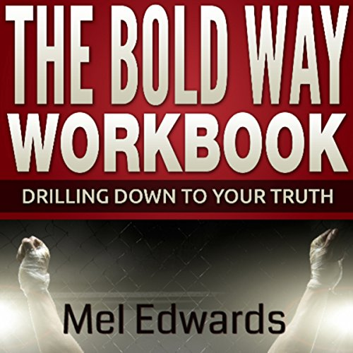 The Bold Way Workbook audiobook cover art
