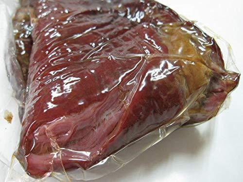 特選 サイボシ 200g×2P 肉の匠テラオカ 旨味凝縮 馬肉の燻製
