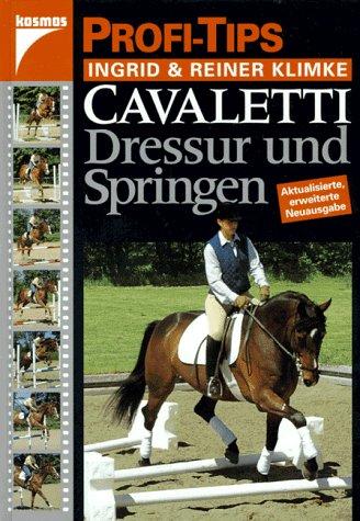 Profi-Tips Cavaletti