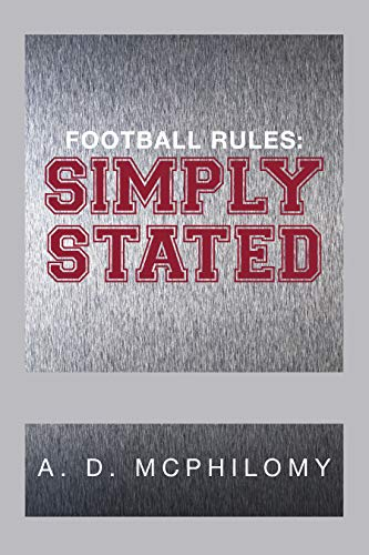 Football Rules: Simply Stated (English Edition)