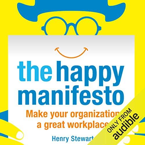 The Happy Manifesto cover art