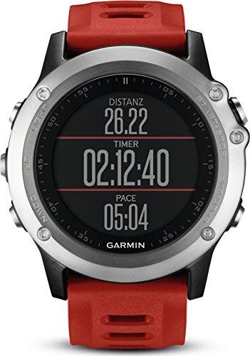 Garmin fenix 3 GPS-Multisportuhr - 5