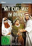 Mit Karl May im Orient Die komplette Serie (Limited Edition)